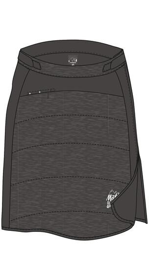 Maloja W's KilchisM. Primaloft Skirt charcoal